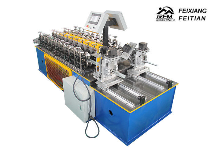 CD 60 27 And U Type 27 28 Double Type Light Keel Roll Forming Machine 40Cr Shaft